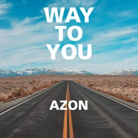 AZON - WAY TO YOU